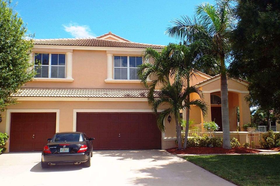 5664 Lake Shore Village Circle, Lake Worth, FL 33463