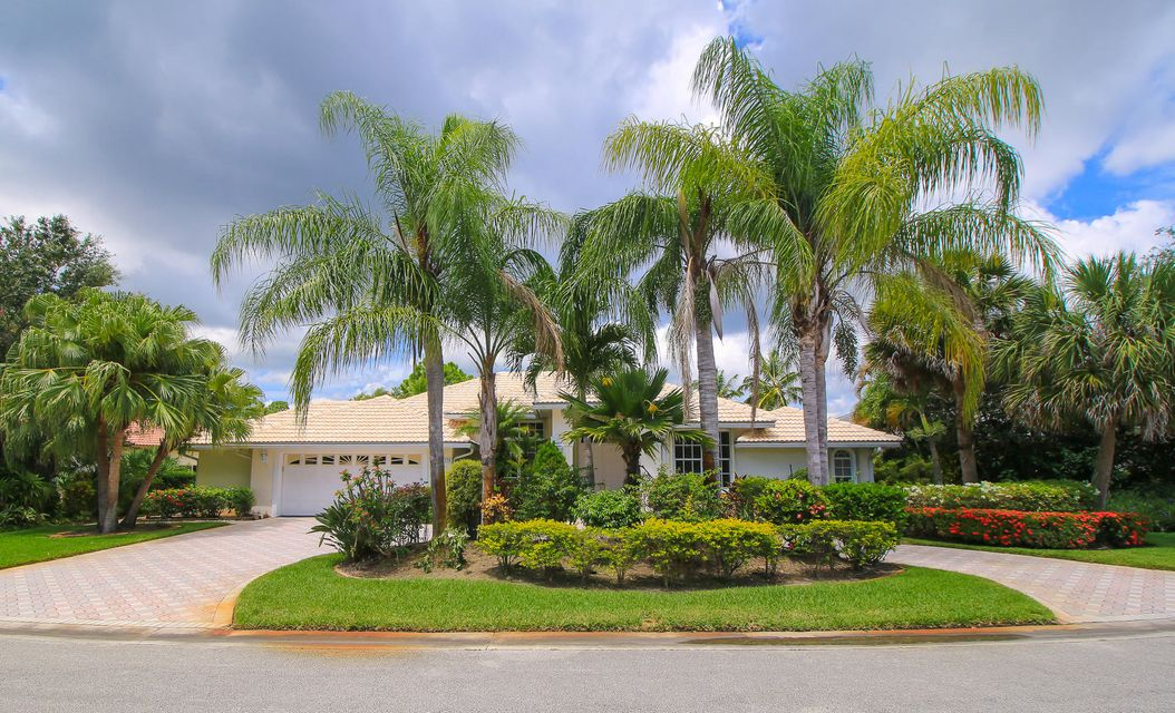 Single Family Home for Sale at 7770 SE Double Tree Drive 7770 SE Double Tree Drive Hobe Sound, Florida 33455 United States