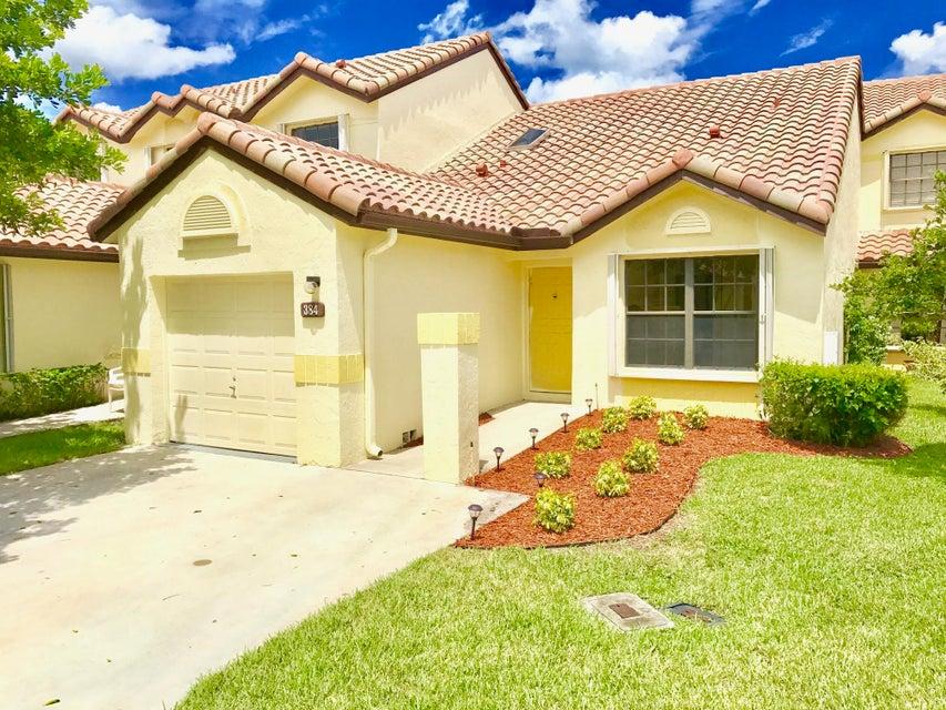 384 Driftwood Terrace, Boca Raton, FL 33431
