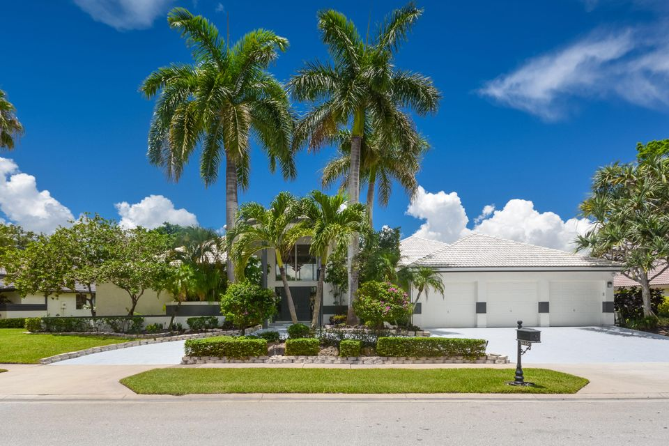 Additional photo for property listing at 10301 Shireoaks Lane 10301 Shireoaks Lane Boca Raton, Florida 33498 États-Unis