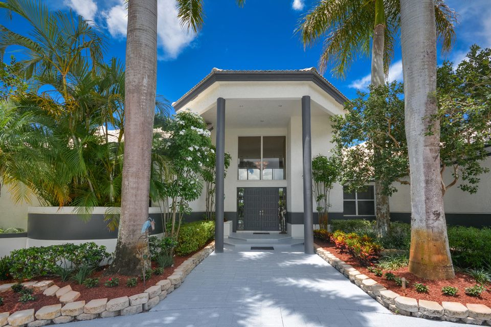 Additional photo for property listing at 10301 Shireoaks Lane 10301 Shireoaks Lane Boca Raton, Florida 33498 Estados Unidos