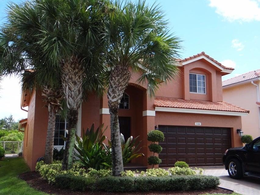 144 Bellezza Terrace, Royal Palm Beach, FL 33411