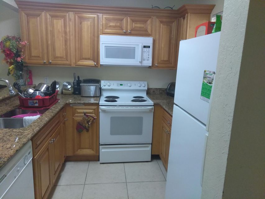 Co-op / Condo for Sale at 1566 Lake Crystal Drive 1566 Lake Crystal Drive West Palm Beach, Florida 33411 United States