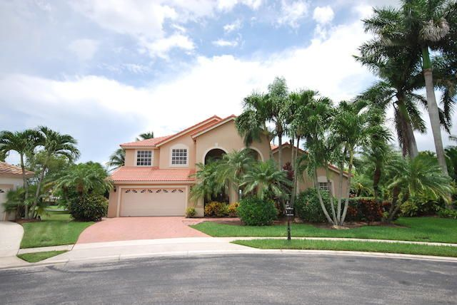 House for Sale at 21599 Halstead Drive Boca Raton, Florida 33428 United States