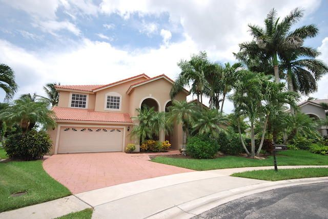 Additional photo for property listing at 21599 Halstead Drive  Boca Raton, Florida 33428 United States