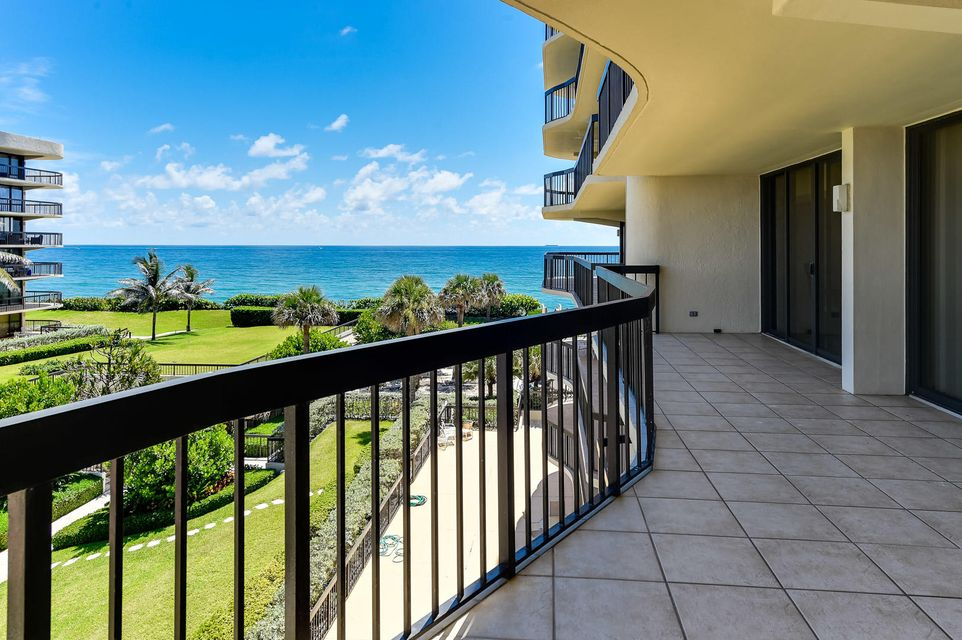 3440 S Ocean Boulevard 404 S, Palm Beach FL 33480 is listed for sale as MLS Listing RX-10351255 photo #2