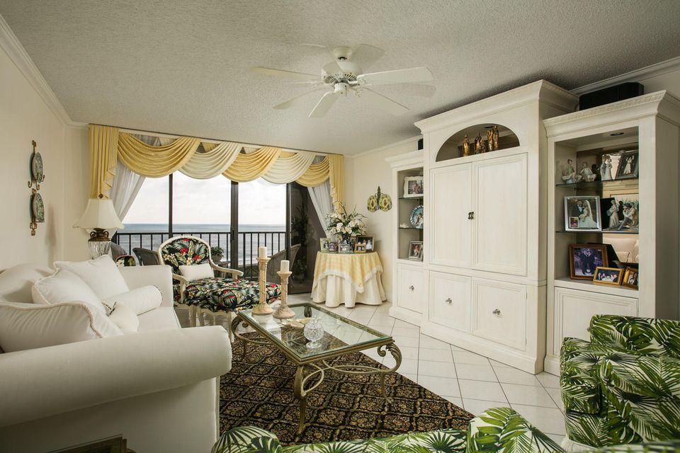 Condominium for Sale at 5047 N A1a # 902 Hutchinson Island, Florida 34949 United States