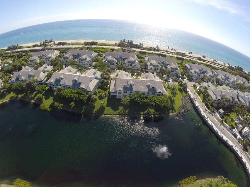 Co-op / Condo for Sale at 1007 Mainsail Circle 1007 Mainsail Circle Jupiter, Florida 33477 United States
