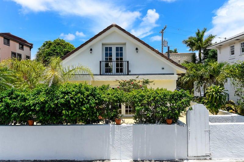 265 Park Avenue, Palm Beach, FL 33480
