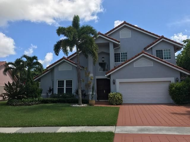 House for Sale at 7886 Tennyson Court 7886 Tennyson Court Boca Raton, Florida 33433 United States