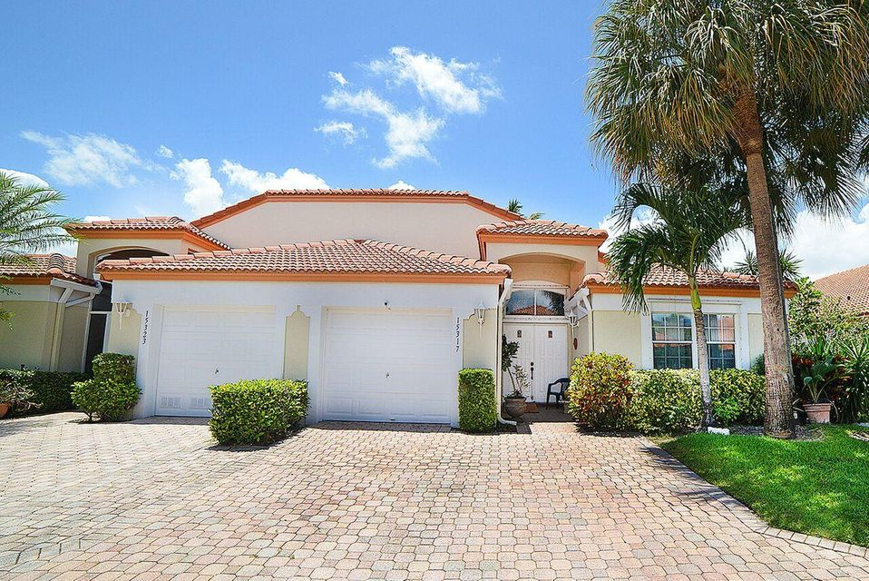 15317 Summer Lake Drive, Delray Beach, FL 33446