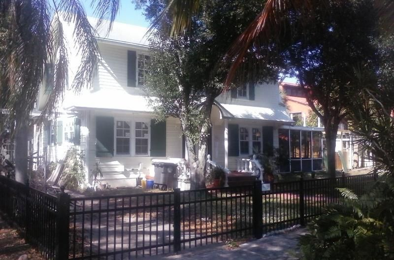 Triplex for Sale at 370 Marlborough Road 370 Marlborough Road West Palm Beach, Florida 33405 United States