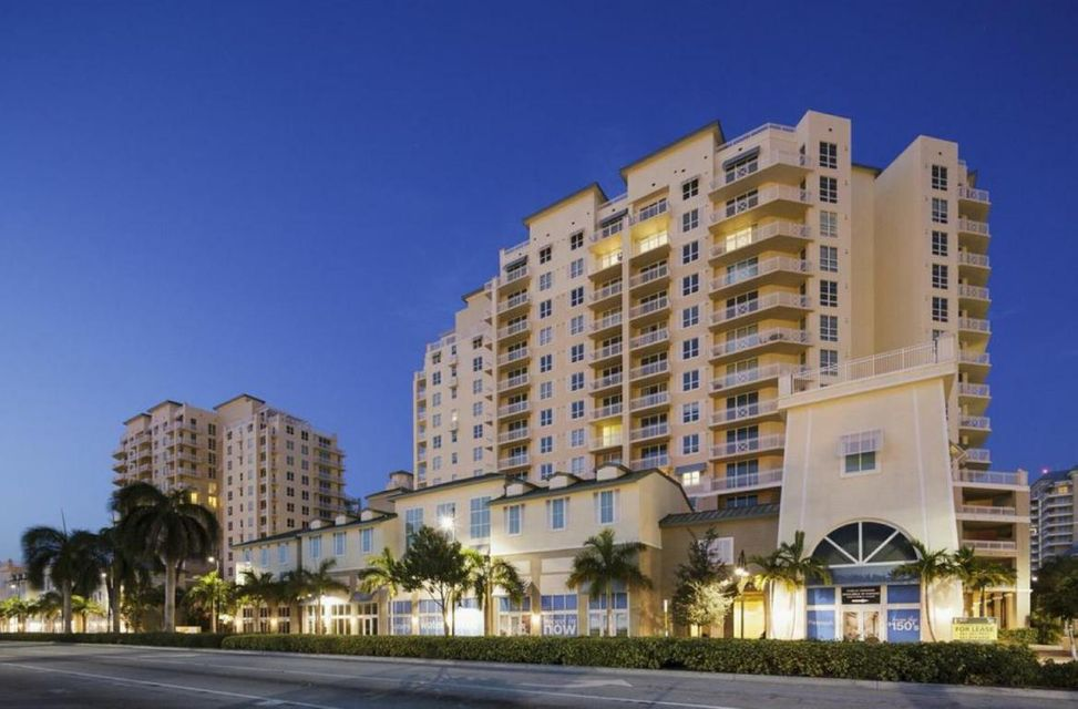 Co-op / Condo للـ Sale في 350 N Federal Highway 350 N Federal Highway Boynton Beach, Florida 33435 United States