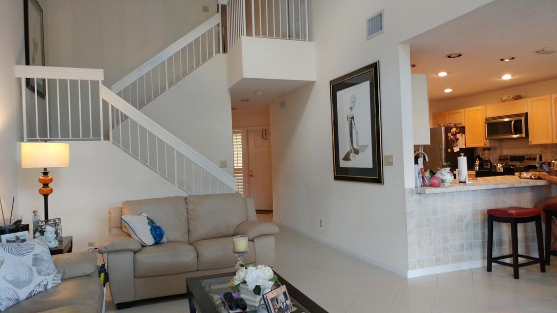 Townhouse for Sale at 17082 Boca Club Boulevard 17082 Boca Club Boulevard Boca Raton, Florida 33487 United States