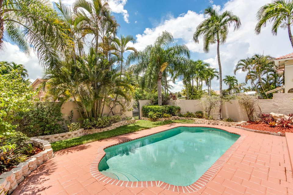 Additional photo for property listing at 759 Villa Portofino Circle 759 Villa Portofino Circle Deerfield Beach, Florida 33442 Estados Unidos
