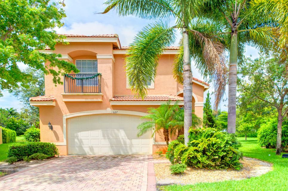 Alquiler por un Venta en 11627 Rock Lake Terrace 11627 Rock Lake Terrace Boynton Beach, Florida 33473 Estados Unidos