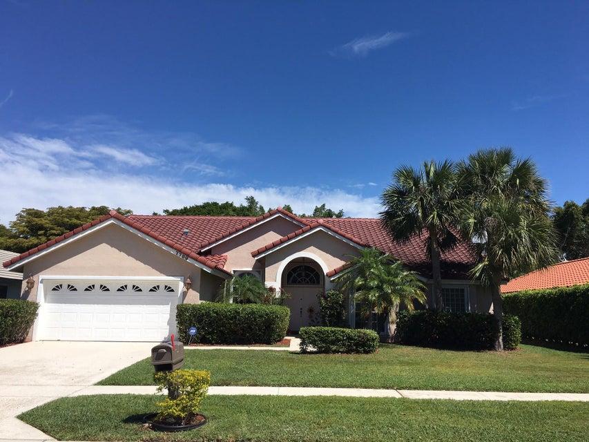 7789 Penwood Court, Lake Worth, FL 33467