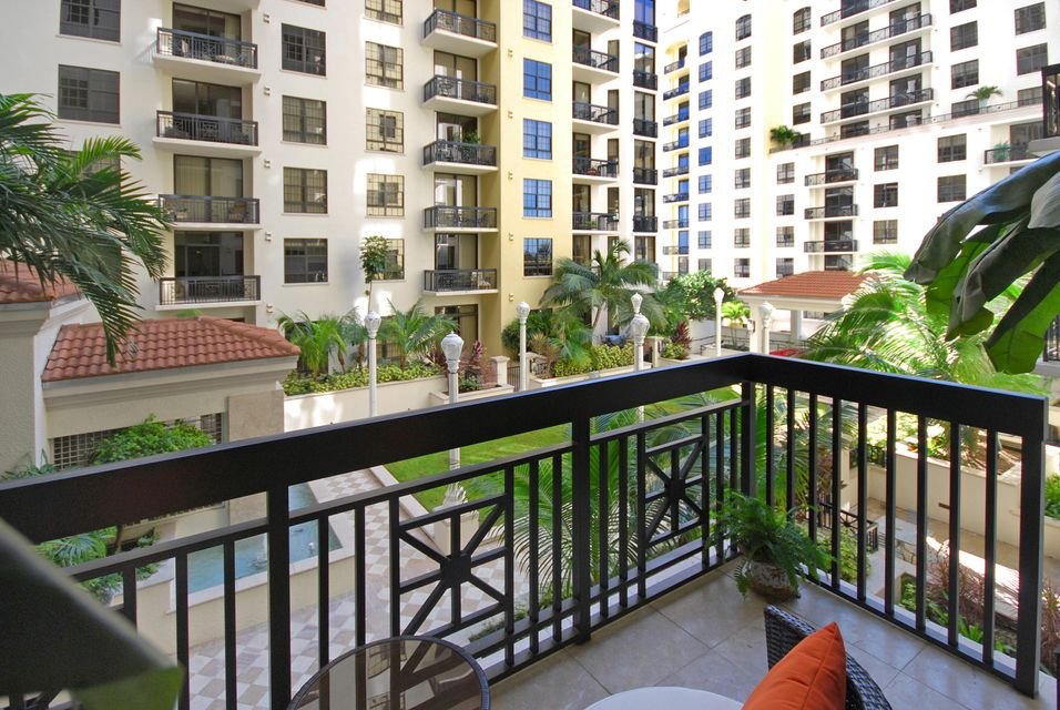 Downtown West Palm Beach Condos For Rent