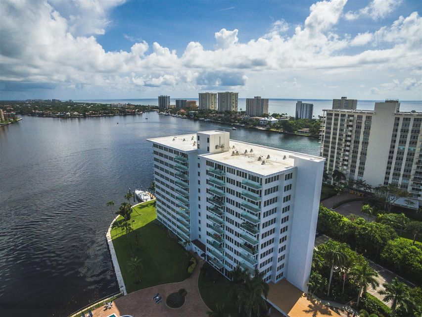 Co-op / Condo for Sale at 701 E Camino Real 701 E Camino Real Boca Raton, Florida 33432 United States