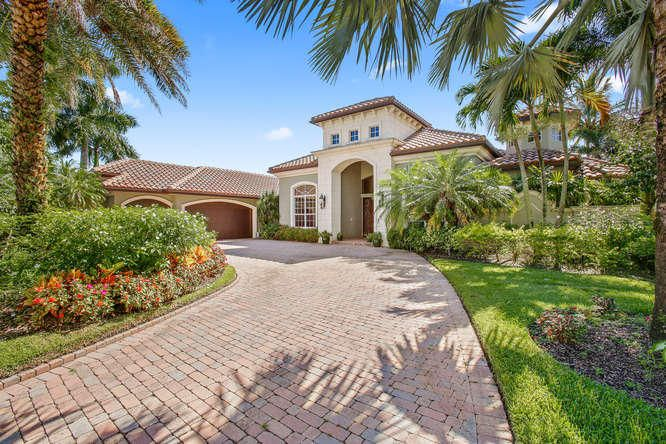Additional photo for property listing at 7662 Hawks Landing Drive 7662 Hawks Landing Drive West Palm Beach, Florida 33412 Vereinigte Staaten
