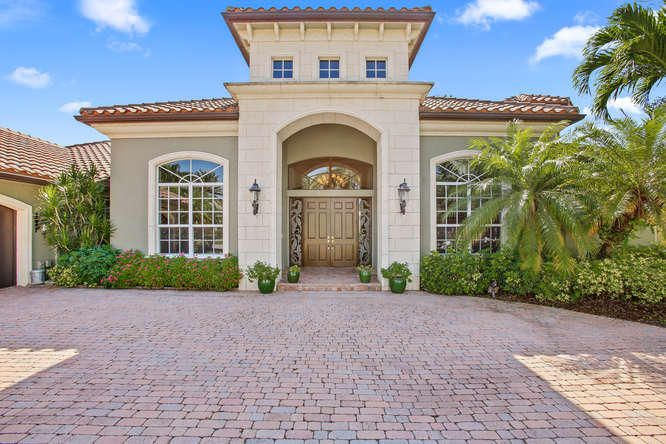Additional photo for property listing at 7662 Hawks Landing Drive 7662 Hawks Landing Drive West Palm Beach, Florida 33412 United States