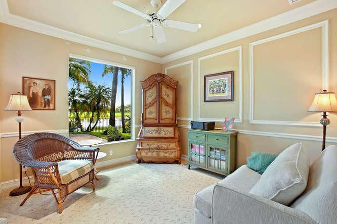Additional photo for property listing at 7662 Hawks Landing Drive  West Palm Beach, Florida 33412 États-Unis