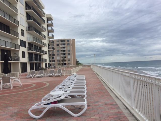 Claridges Condominium 3460 Ocean Boulevard