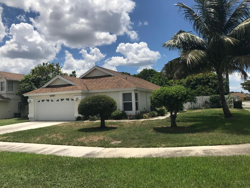 Additional photo for property listing at 3891 Classic Court 3891 Classic Court West Palm Beach, Florida 33417 United States