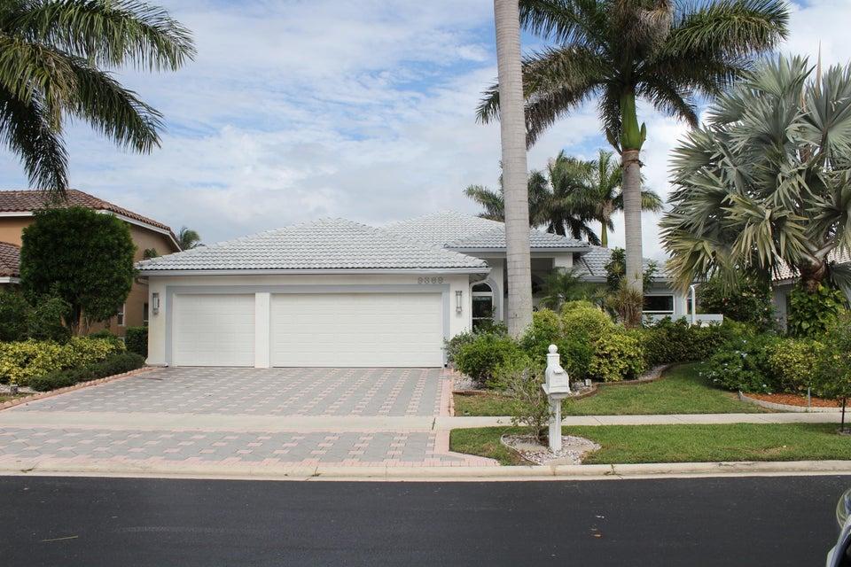 9369 Cascade Court, Boynton Beach, FL 33437