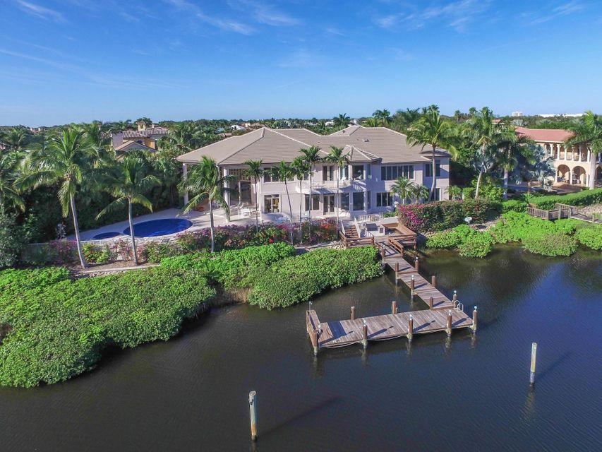Single Family Home for Sale at 127 Commodore Drive 127 Commodore Drive Jupiter, Florida 33477 United States