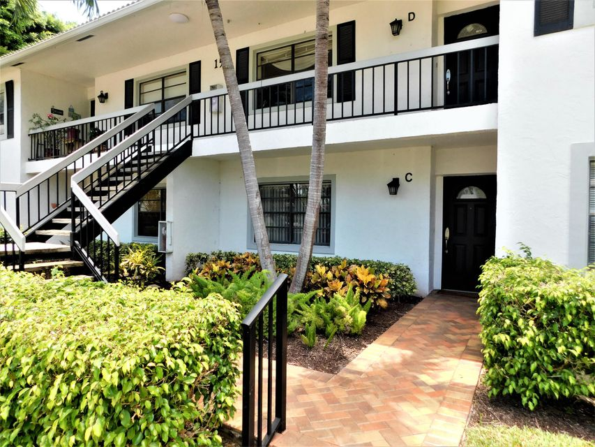 Co-op / Condo for Sale at 15 Stratford Drive 15 Stratford Drive Boynton Beach, Florida 33436 United States