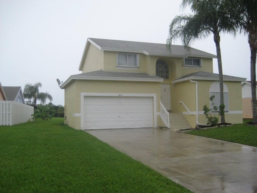 6878 Barnwell Drive, Boynton Beach, FL 33437