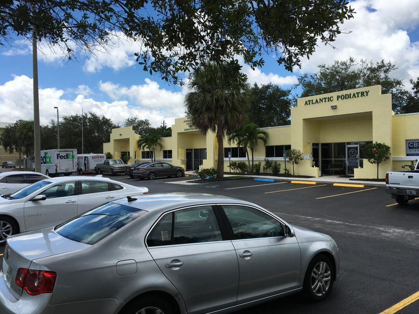 Oficinas por un Alquiler en 2215 S 25th Street 2215 S 25th Street Fort Pierce, Florida 34947 Estados Unidos