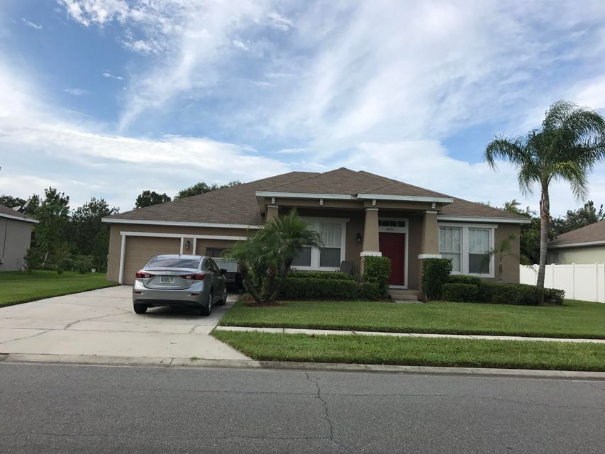 Single Family Home for Sale at 3051 Marshfield Preserve Way 3051 Marshfield Preserve Way Kissimmee, Florida 34746 United States