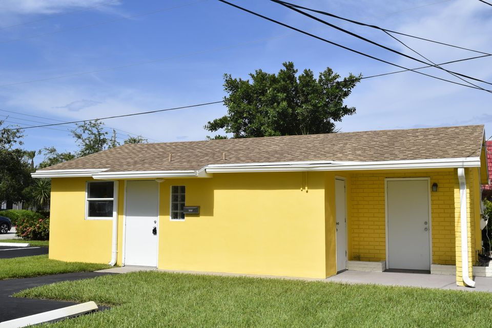 Offices for Rent at 4886 Lake Worth Road 4886 Lake Worth Road Greenacres, Florida 33463 United States