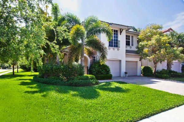 Rentals for Sale at 1903 Flower Lot 62 Drive 1903 Flower Lot 62 Drive Palm Beach Gardens, Florida 33410 United States