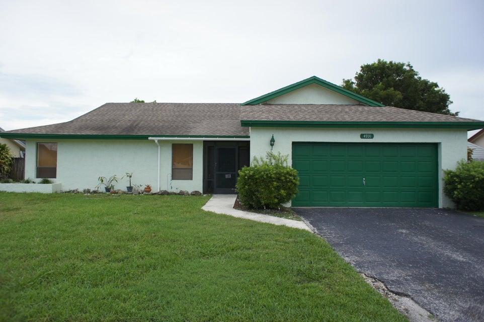 4931 NW 83 Avenue, Lauderhill, FL 33351