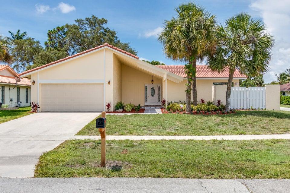 出租 为 出租 在 1398 SW 16th Street 1398 SW 16th Street 博卡拉顿, 佛罗里达州 33486 美国