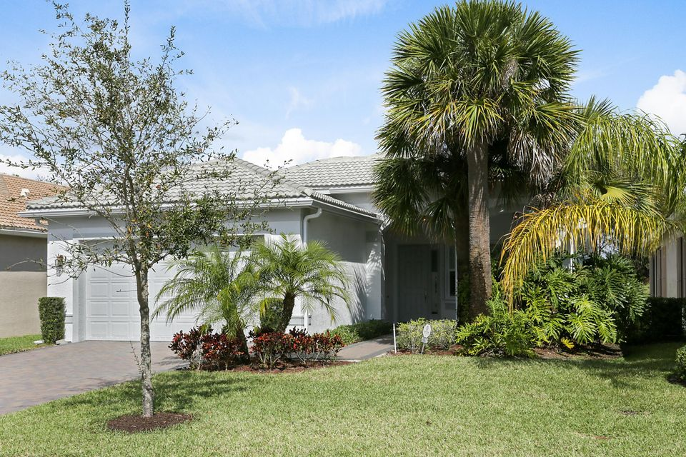Casa Unifamiliar por un Venta en 9867 Yellowfield Drive 9867 Yellowfield Drive Boynton Beach, Florida 33473 Estados Unidos