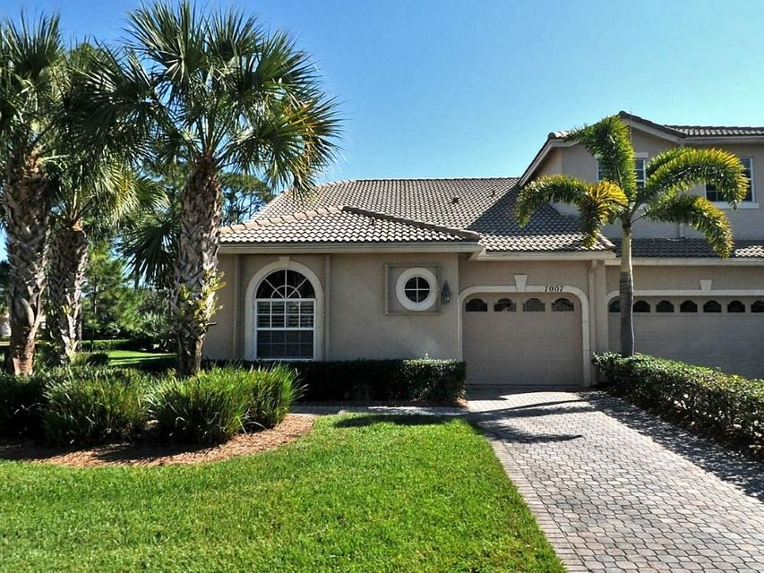 Additional photo for property listing at 7007 Torrey Pines Circle  Port St. Lucie, Florida 34986 United States