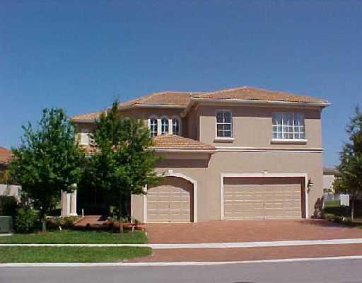 Additional photo for property listing at 1221 Canyon Way  Wellington, Florida 33414 Vereinigte Staaten