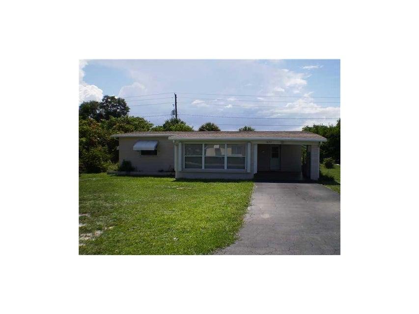 Rentals للـ Rent في 1622 NE Maureen Court 1622 NE Maureen Court Jensen Beach, Florida 34957 United States