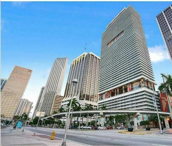 Additional photo for property listing at 50 Biscayne Boulevard 50 Biscayne Boulevard 迈阿密, 佛罗里达州 33132 美国
