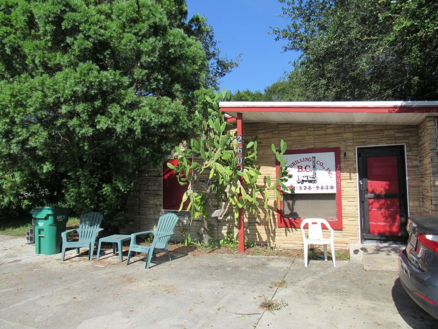 Additional photo for property listing at 2607 Kerr Street  Fort Pierce, Florida 34947 United States