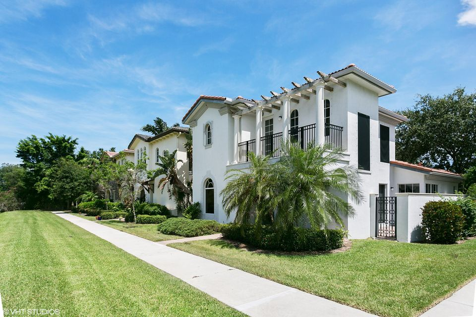 Rentals for Sale at 98 Stoney Drive Palm Beach Gardens, Florida 33410 United States
