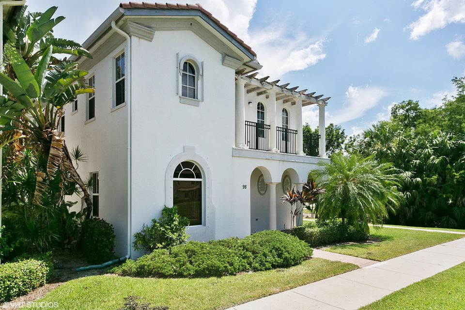 Additional photo for property listing at 98 Stoney Drive  Palm Beach Gardens, Florida 33410 United States