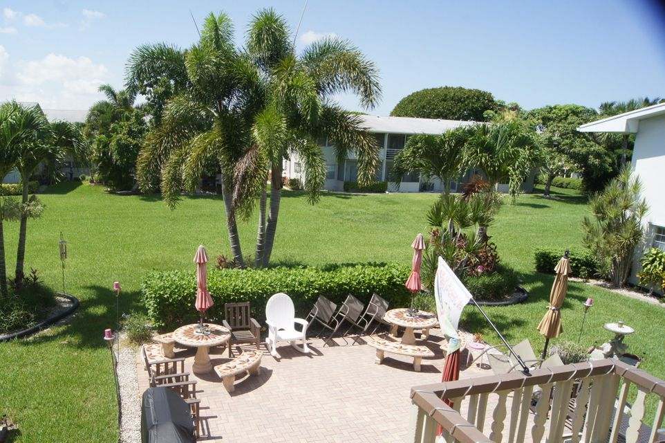 Additional photo for property listing at 189 Salisbury H 189 Salisbury H West Palm Beach, Florida 33417 United States