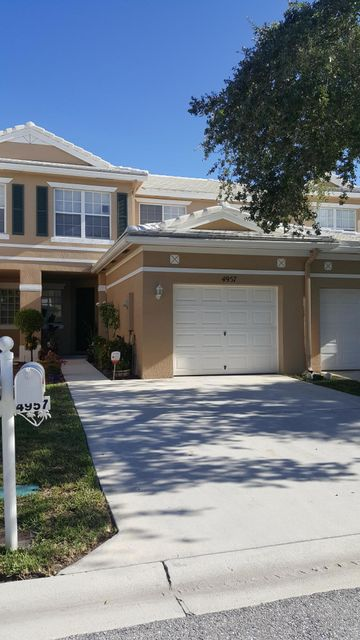 Additional photo for property listing at 4957 Southard Street  Lake Worth, Florida 33463 États-Unis