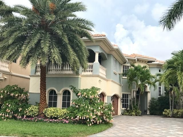 Single Family Home for Sale at 18896 SE Jupiter Inlet Way Way Jupiter, Florida 33469 United States