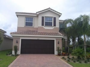 8187 Half Dome Court, Boynton Beach, FL 33473